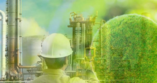 Эксперт «ТехноПрогресса» рассказала об экологической безопасности на предприятии