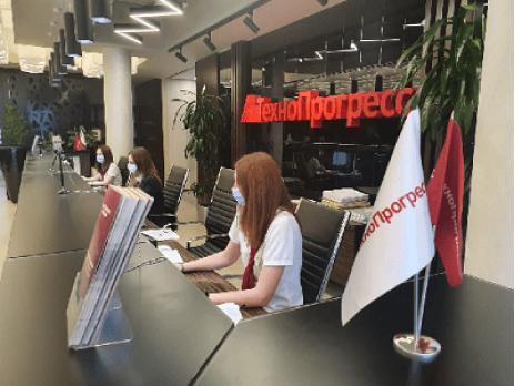 «ТехноПрогресс» возобновил работу в прежнем режиме