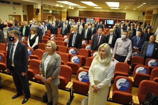 Представители «ТехноПрогресса» приняли участие в X съезде лифтовиков
