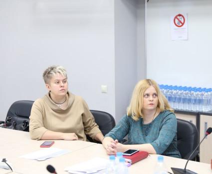 """Руководители МЦОК """"ТехноПрогресс"""" приняли участие в семинаре НАРК"""