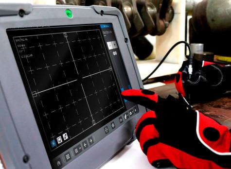 Электромагнитный вихретоковый контроль: особенности метода