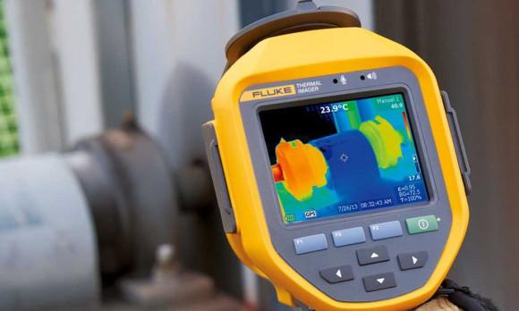 Неразрушающий тепловой контроль (ТК): виды, методы и их особенности