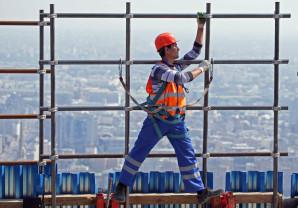 Работы на высоте: нормы охраны труда, действующие правила и обучение персонала