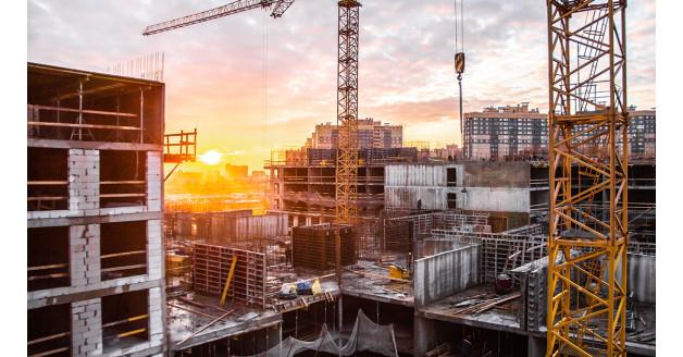 Профессиональная переподготовка в сфере строительства
