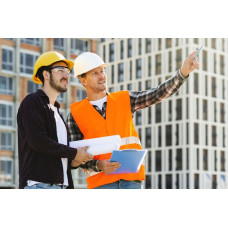 Подготовка проектной документации объектов капитального строительства