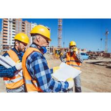 Экспертиза проектной документации объектов капитального строительства