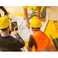 Подготовка проектной документации объектов капитального строительства (Особо опасные, технически сложные и уникальные объекты)