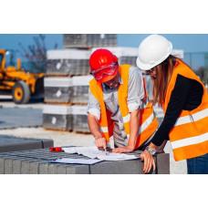 Организация архитектурно-строительного проектирования